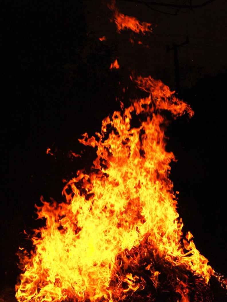 background blaze blazing bonfire