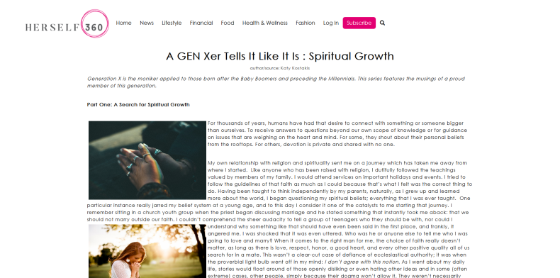 Screenshot_2018-10-01 A GEN Xer Tells It Like It Is Spiritual Growth